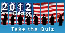 2012 Election Quiz